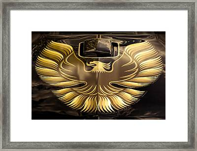 1979 Pontiac Trans Am  Framed Print
