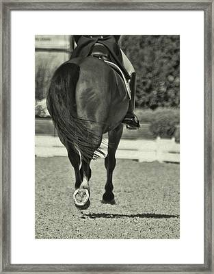 Across The Diagonal  Framed Print by JAMART Photography