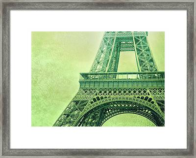 Altitude 95 Greens Framed Print by JAMART Photography