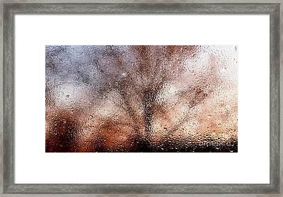 Aquarelle Framed Print by Eva Maria Nova