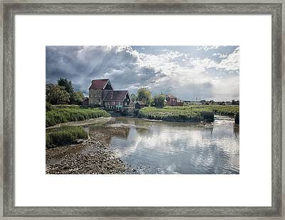 Battlesbridge Framed Print