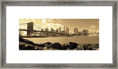 Framed Print featuring the photograph Dream by Mitch Cat