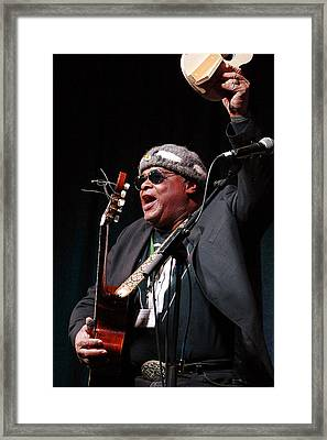 Folk Alliance 2014 Framed Print