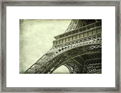 Gastaves Recognition Framed Print by JAMART Photography