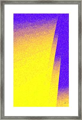 Muse 31 Framed Print