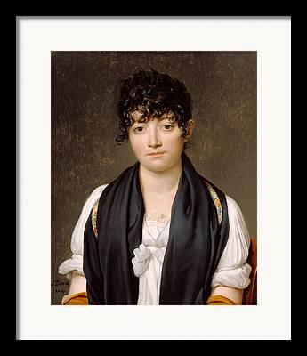Le Peletier Framed Prints
