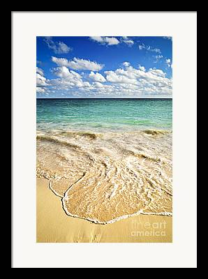 Advancing Framed Prints