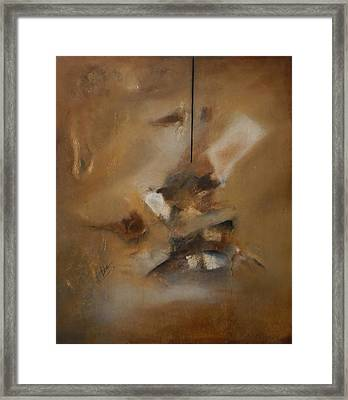 Untitled Framed Print by Sonal Agrawal