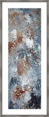 Untitled Framed Print by Elizabeth Klecker