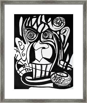 'untitled' Framed Print by Jake Messing