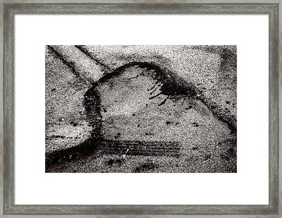 Abstract 93 Framed Print