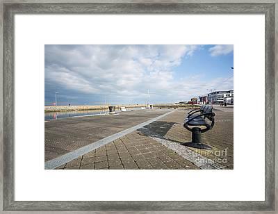 Wexford Framed Print by Nichola Denny