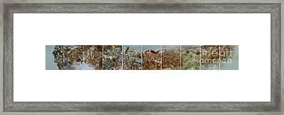 2008 05 12-2008 05 21 Framed Print by Gongwei
