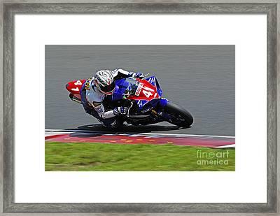 2010 Australian Formula Xtreme Formula Oz Framed Print by David Iori