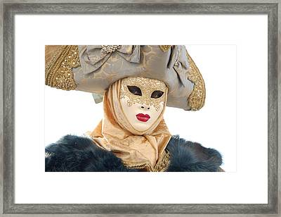 2015 - 0512 Framed Print