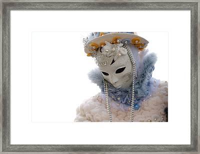 2015 - 0653 Framed Print by Marco Missiaja