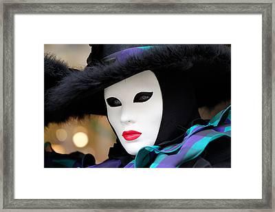 2015 - 1294 Framed Print by Marco Missiaja