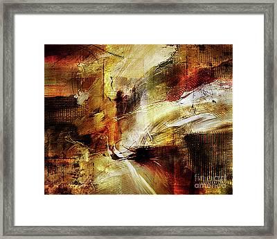 Untitled Framed Print by Angelina Cornidez