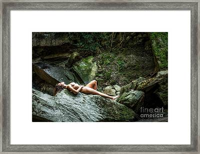 Intimations Of Immortality Framed Print