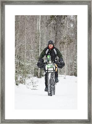 2526 Framed Print