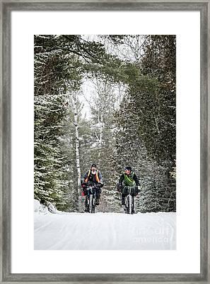 2579 Framed Print
