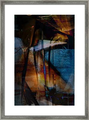 An Occasional Dream Framed Print