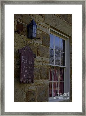 27s Framed Print by The Stone Age