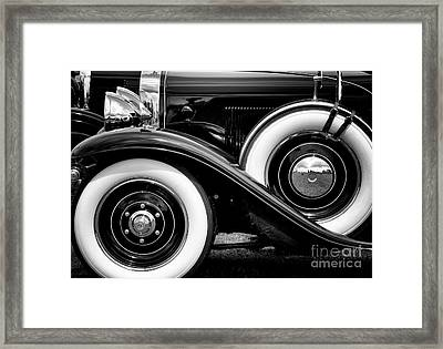29 Style Framed Print by Tim Gainey