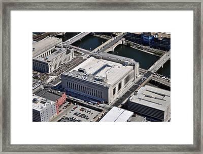 2970 Market Street Philadelphia Pa 19104 5002 Framed Print