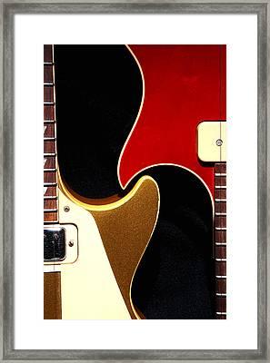 2lp 1 Framed Print by Art Ferrier