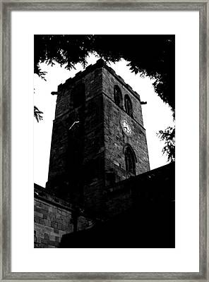 Framed Print featuring the photograph 3 50 by Jez C Self