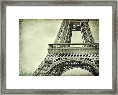 Altitude 95 Framed Print by JAMART Photography