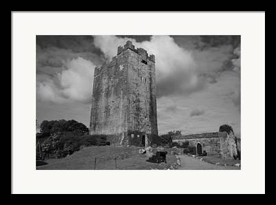 Beautiful Ireland Framed Prints