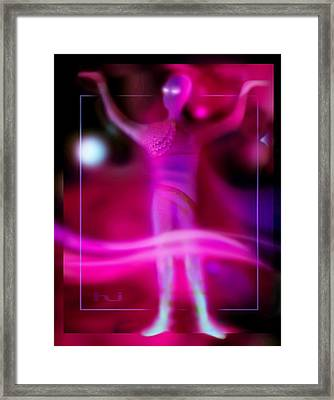 Elusive  Dream  Framed Print