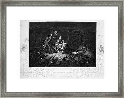 Florence Nightingale Framed Print