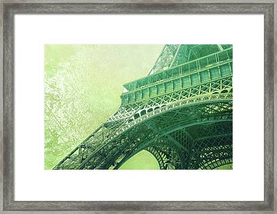Gastaves Recognition Greens Framed Print by JAMART Photography
