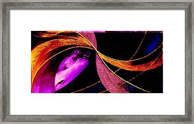 Oneness Framed Print