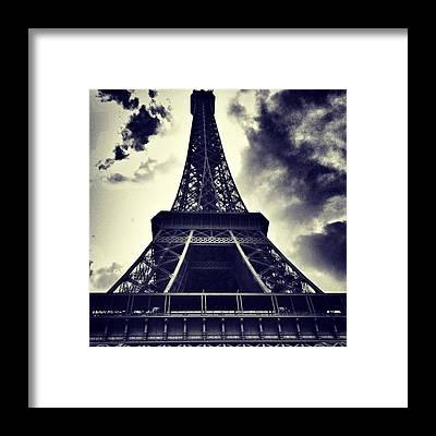 Sky Framed Prints