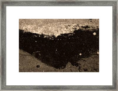Abstract 91 Framed Print