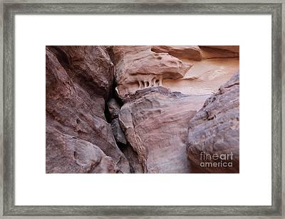 Wadi Rum, Jordan Framed Print by Gal Eitan