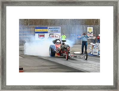 3111 05-03-2015 Esta Safety Park Framed Print