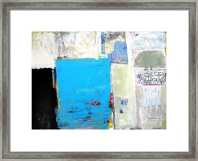 3.1416 Framed Print