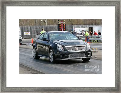 3212 05-03-2015 Esta Safety Park Framed Print by Vicki Hopper