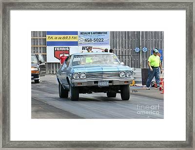 3227 05-03-2015 Esta Safety Park Framed Print