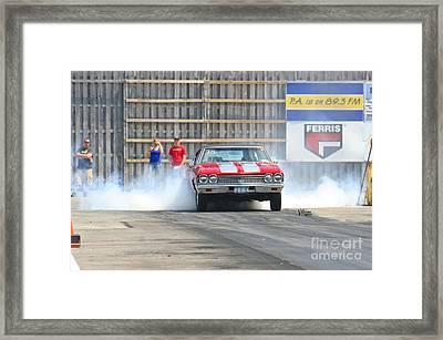 3256 05-03-2015 Esta Safety Park Framed Print