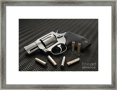 .38 Special - D008149 Framed Print by Daniel Dempster