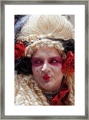 Easter Parade 2011 Framed Print by Robert Ullmann