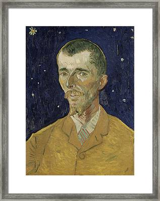 Eugene Boch Framed Print by Starry Night