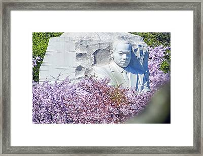 Framed Print featuring the photograph Faith by Mitch Cat