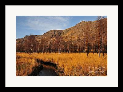 Wester Ross Framed Prints
